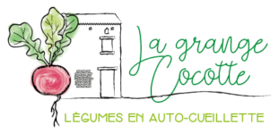 Logo La grange Cocotte